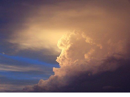 Главная фотопечать облака
